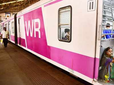 Western Railways to reminisce heritage, celebrates glorious past from next week