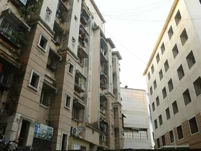 Navi Mumbai developer fined Rs 10 lakh for reselling flat
