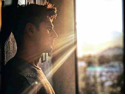 Sidharth Malhotra is chasing sunsets as he shoots for Shershaah