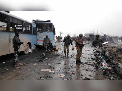 Pulwama attack: PhD student arrested for supplying explosives