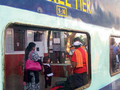 2.92 lakh tickets for 115 trains sold in 9 hours: IRCTC