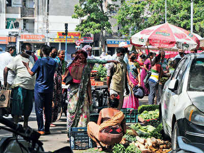 Gujarat breaches highest mark with 492 cases