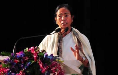 Calcutta varsity confers D Litt on West Bengal Chief Minister Mamata Banerjee