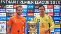 Will CSK break SRH jink in IPL 2018 final?