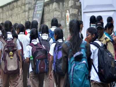 CBSE offers two levels of examinations in Mathematics at secondary level