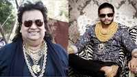Bappi Lahiri's biggest fan Prashant Sapkal grabs attention, dons 5-kg gold worth Rs 1.5 crore