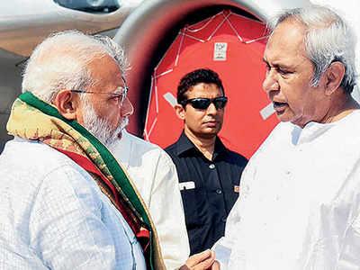 PM announces additional Rs 1k cr for Fani-hit Odisha