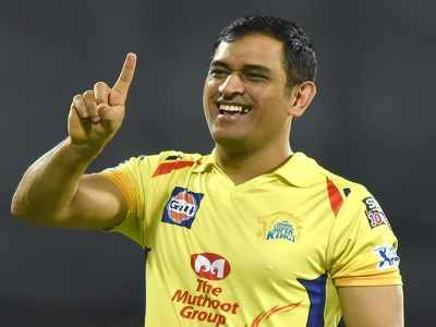 With CSK all set to face MI in playoffs, here are five highlights of MS Dhoni from IPL 2019