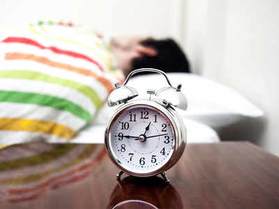 Are late risers lazy?