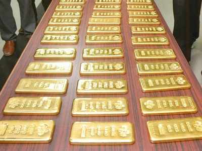 1381 kg gold seized by Election Commission belongs to Tirupati Balaji temple: Officials