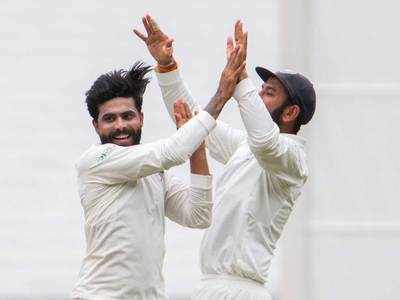 India vs Australia, 4th Test: Spinners give India control on Day 3