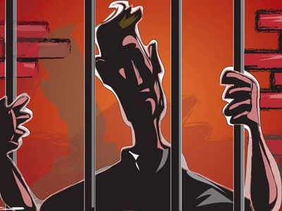 Man gets 10-year RI for rape, abduction of nine -year-old