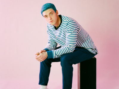 Lauv: 'Drugs & the Internet' is very much like my personality