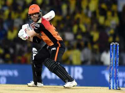 IPL 2020: David Warner reinstated as Sunrisers Hyderabad's captain