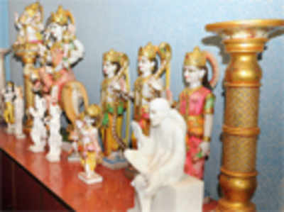Shop Talk: A place for idols