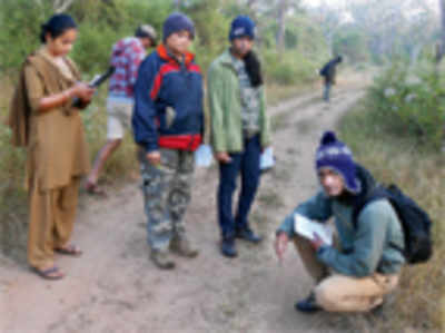 Bandipur trekkers, watch out for Kyasanur Forest Disease