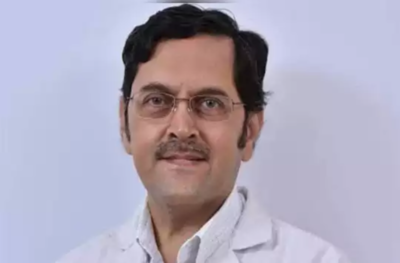 Noted doctor Chittaranjan Bhave dies of COVID-19 in Mumbai