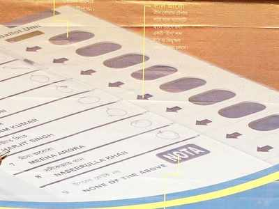 Nomination forms of 27 candidates in Mumbai rejected
