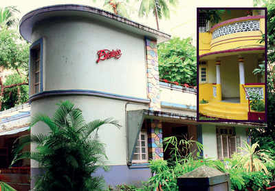 Bandra: The Bungalow Deco