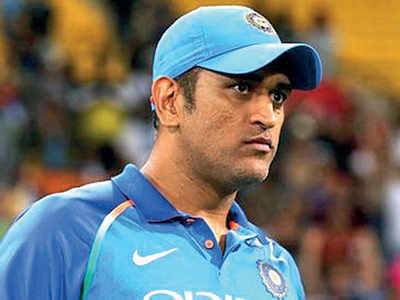 Has Mahendra Singh Dhoni lost his magic touch?