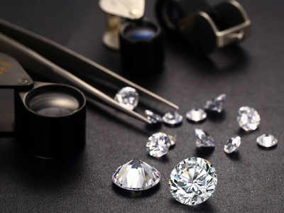 Diamond certification firm says rivals falsely calling it Chinese