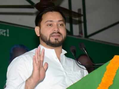 Bihar elections 2020: The coming of age for Tejashwi Yadav