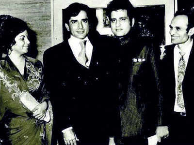 This week, that year: Shashi Kapoor, Manoj Kumar and a story of friendship