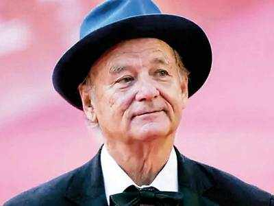 Bill Murray says he got tricked into starring in Ghostbusters II