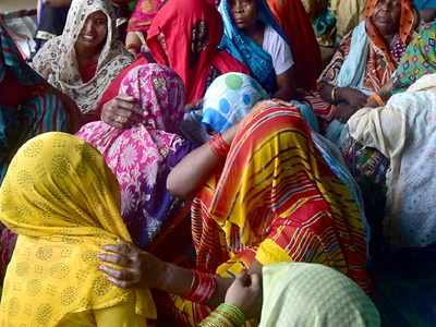 Hathras gang rape: Body forcibly taken away by UP police for cremation, says victim's brother