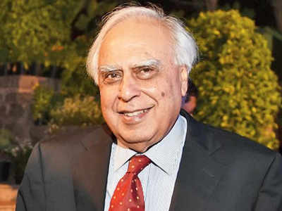 The warming up affair: Kapil Sibal hosts a party;  invites leading ministers, lawyers and industrialists to his farmhouse