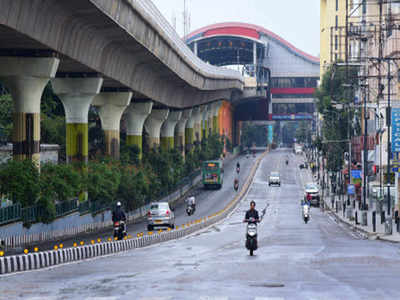 Bengaluru gears up for a 'tough' lockdown