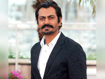 Nawazuddin Siddiqui to wear a designer suit to Cannes, after recycling a black outfit for 8 years