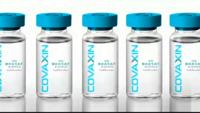 Bharat Biotech's Covaxin gets approval for next phase of trials on 2-18 year-olds