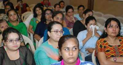 India's first 'Crying Club' opens in Surat