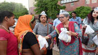 With free iftar food, Ramzan celebrated in its true essence