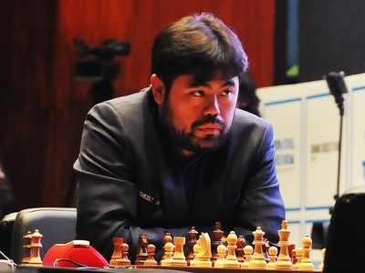 Hikaru Nakamura wins high-class semi to storm into final of world's richest online chess tournament