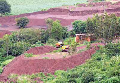 Almost a decade after the mining ban, Sandur's wild past resurfaces renewed