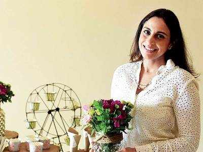 Ami Kothari on her journey of changing passion into business