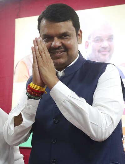 BJP's Devendra Fadnavis is leader of opposition in Maharashtra Assembly