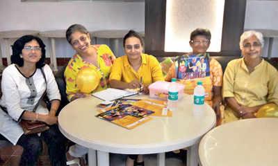 Mangaluru: Pro-life team hits right notes