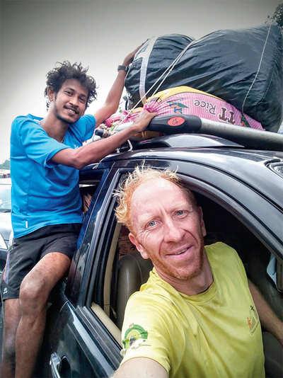Belgium gives Chennai a saviour during floods