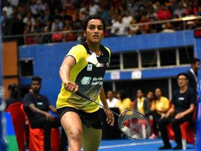 PV Sindhu loses final of Indonesian Open