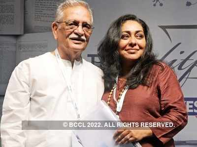 Gulzar turns 86: Meghna Gulzar shares adorable picture with the legend