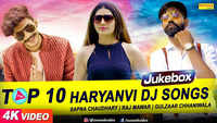 Haryanvi Top 10 Dj Song 2018 Jukebox