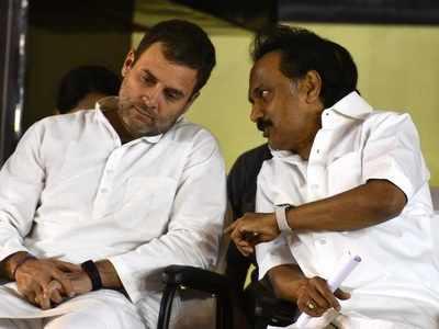 Did DMK, Congress mess up Tamil Nadu electoral alliance?
