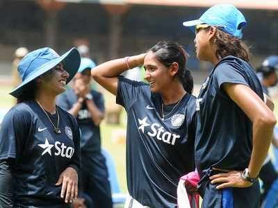 BCCI announces squad for India Women's home series against South Africa Women