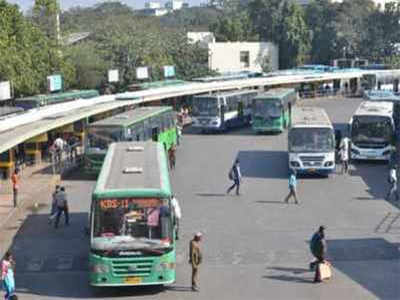 Raw nerves at BMTC? Driver alleges assault