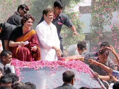 Congress plays on front foot in Uttar Pradesh; Priyanka Gandhi Vadra may still enter poll fray