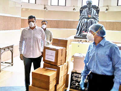 Manufacturer to replace 81 'unsuitable' ventilators