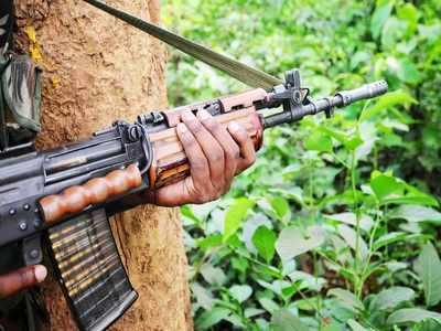 CRPF neutralises IED planted by Naxals in Chhattisgarh's Bijapur